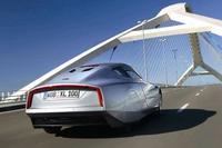 Volkswagen XL1 y e-up! llegan al E-Car Rally de Silvretta