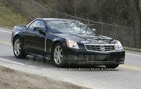 El nuevo Cadillac XLR al descubierto