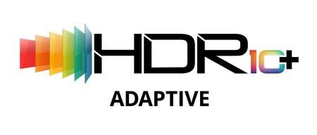 Hdr10 Adaptive Logo