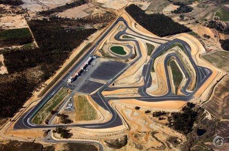 El Circuito de Monteblanco podrá acoger tests de F1