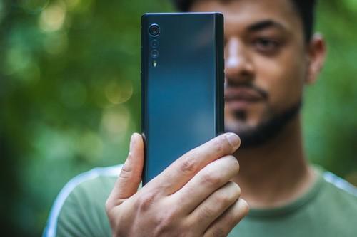 LG Velvet, análisis: un móvil diferente que acaricia la gama alta