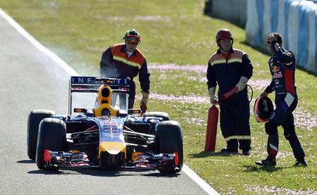 """Giancarlo Minardi: """"Red Bull está valorando un cambio de motor para 2015"""""""