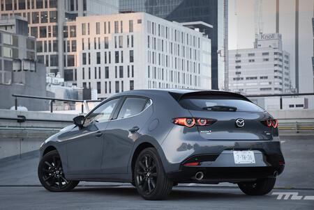 Mazda 3 Turbo Signature Mexico Opiniones Prueba 6