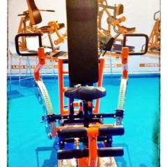 Foto 3 de 24 de la galería fibo-2013-nuevo-equipamiento-para-el-gimnasio en Vitónica