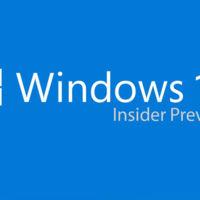 ¡Es oficial! Si eres Windows Insider tendrás licencia de Windows 10, claro, siempre y cuando no salgas del programa