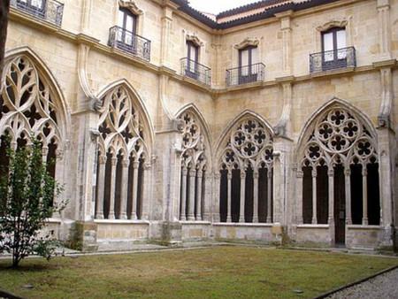Catedral Claustro