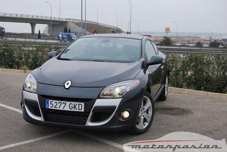 Renault Mégane Generation 2010
