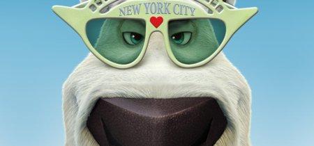 'Norm of the North', tráiler de la comedia animada con la voz de Rob Schneider