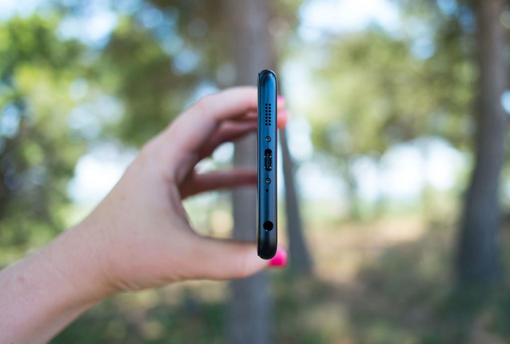 Asus Zenfone Zoom S Usb