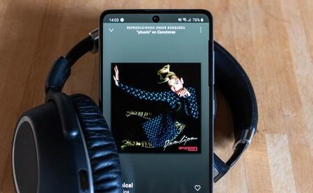 El asistente virtual de Spotify comienza a estar disponible para pedirle canciones o artistas