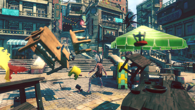 Gravity Rush 2 Analisis 05