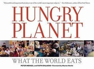 Lo que el mundo come