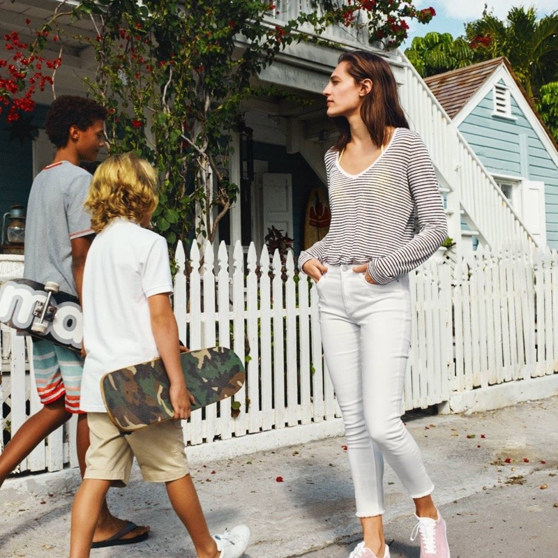 Foto de H&M lookbook veraniego (7/9)