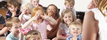 Elegir una escuela infantil: qué tener en cuenta antes de decidirse