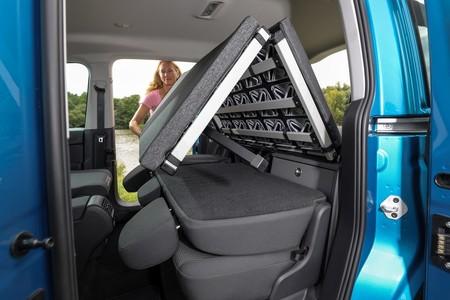 Volkswagen Caddy California 5