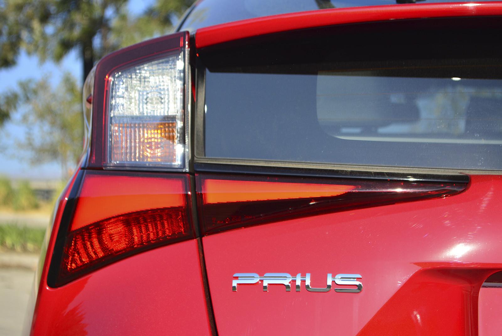 Foto de Toyota Prius 2019 (prueba) (9/17)