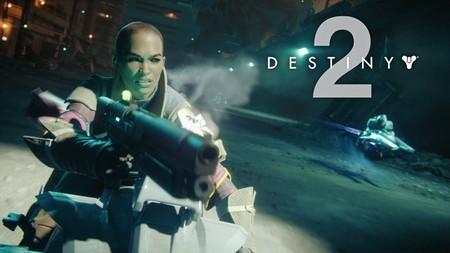 Destiny 2 quiere ser el mejor juego de Bungie, y su tráiler de lanzamiento da motivos para creer [GC 2017]