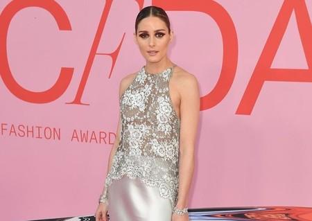 CFDA 2019: Olivia Palermo se viste de novia con el look más sofisticado de la noche