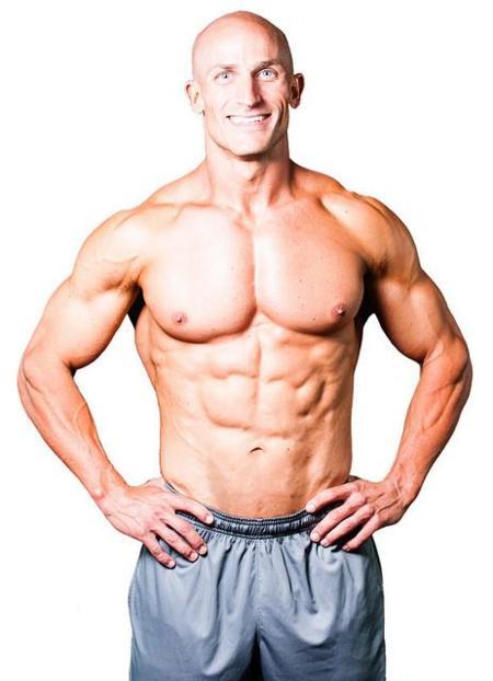 5 consejos básicos para ganar masa muscular