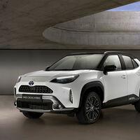 El Toyota Yaris Cross llega esta primavera con ediciones especiales para la misma mecánica híbrida de 116 CV