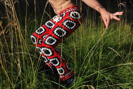 Crochet Shorts Schuyler Ellers Lord Von Schmitt 4