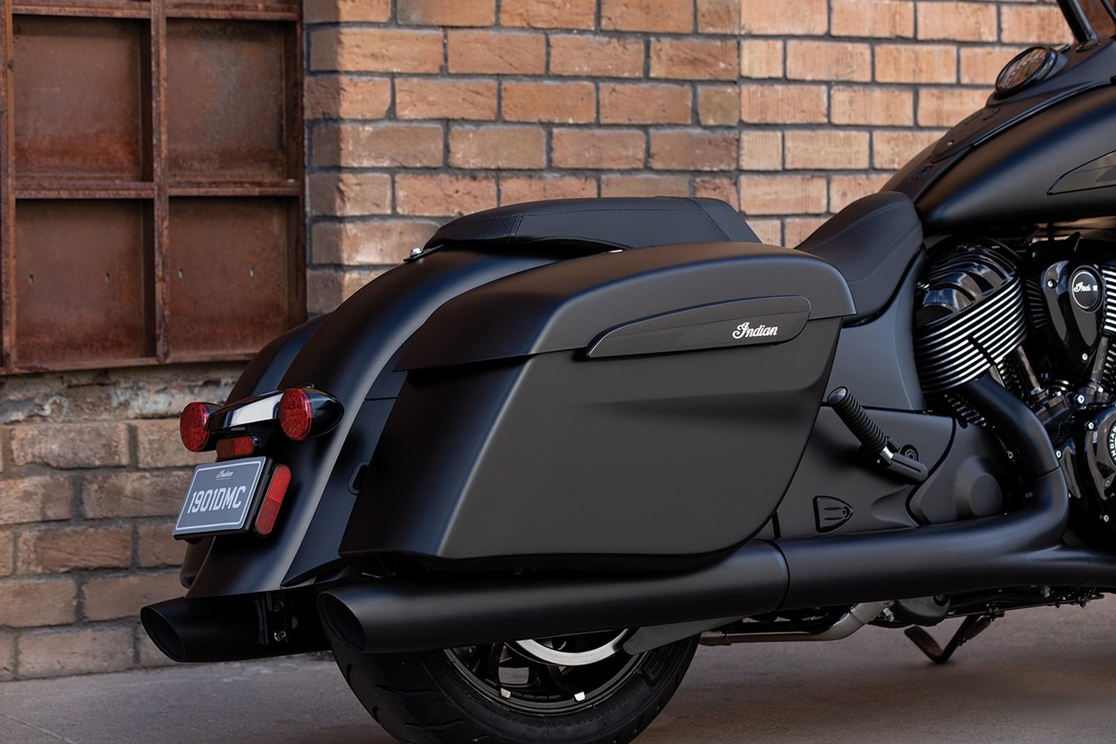 Foto de Indian Motorcycles 2020 (56/74)