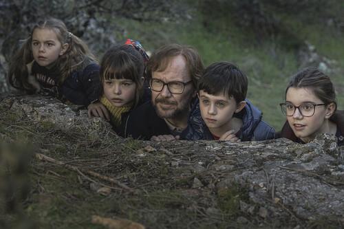 Películas y series gratis, con Prime Video, durante 1 mes: 'La guerra del mañana', 'Padre no hay más que uno 2', 'El Cid' y más