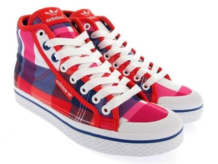 Zapatillas Adidas Honey: una arriesgada apuesta unisex
