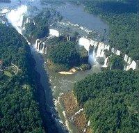 Cataratas del Iguazu (Argentina)