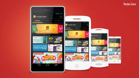 Yandex y su tienda de aplicaciones alternativa para Android