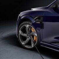 """""""Los autos eléctricos del futuro tendrán menor autonomía"""": Markus Duesmann, CEO de Audi"""