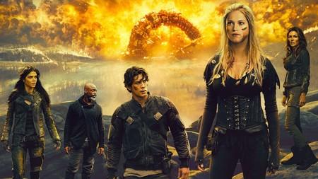 'Los 100' se acerca a su final: la temporada 7 cerrará la serie post-apocalíptica con su episodio número 100
