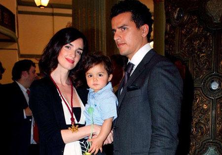 Paz Vega está embarazada de su segundo hijo