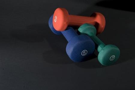Evitar los piques en el gimnasio para entrenar correctamente