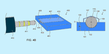 Microsoft tiene en mente dar una segunda oportunidad al conector jack de 3,5 milímetros con esta nueva patente