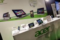 Acer en los Premios Xataka 2013, así fue