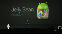 Así es Android 4.1 Jelly Bean