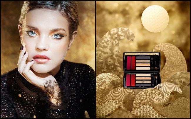 LIU Coleccion Maquillaje Navidad 2012 Guerlain