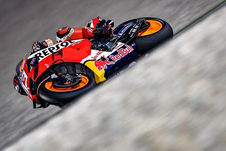 Marquez Losail Motogp 2020