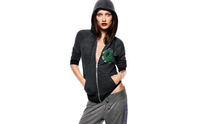 Foto de Campaña de H&M Divided, Otoño-Invierno 2010/2011: jóvenes vestidos a la ¿última moda? (1/7)