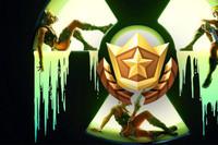 Desafío Fortnite: cómo conseguir la estrella secreta de la semana 5 (Temporada 10). Solución