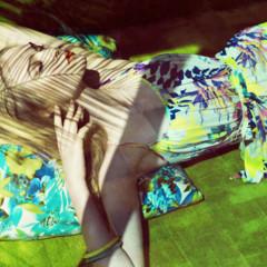Foto 14 de 26 de la galería stradivarius-lookbook-mayo-2012-de-blanco-y-flores en Trendencias