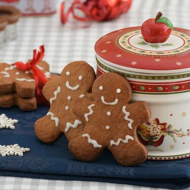 Ideas para decorar galletas de Navidad y pasar un rato entretenidos en la cocina