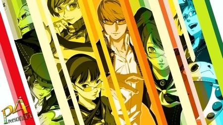 Atlus confirma el lanzamiento de Persona 4 en PS3