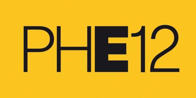 PHE 2012