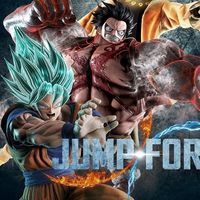Los Super Saiyan Blue Goku y Vegeta se enfrentan a Golden Freezer en el último gameplay de JUMP Force