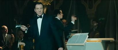 'Beyond the Sea', más allá de Bobby Darin está Kevin Spacey
