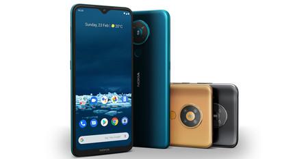 Nokia 5 3 03