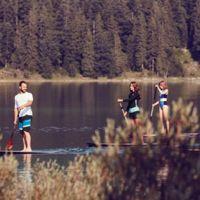 El bañador de Bogner para el próximo verano