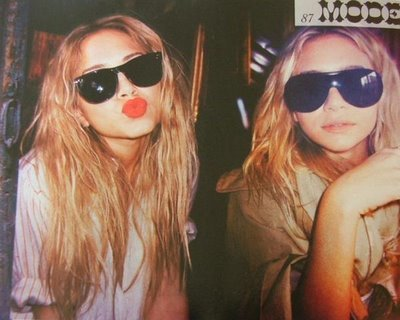 Mary Kate y Ashley Olsen publicarán un libro de estilo